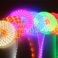 5050 3528 2835 3014 5mm 8mm 10mm usb lights led rope different quality