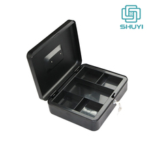 Customized Key Cash Can Safe Lock Box