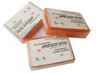 Premium Kojic Acid Soap