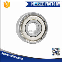 Top level unique China cixi negie factory manufactures MR52 608 625 ball bearing for ceiling fan