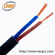 Copper conductor Rubber Mining Cables