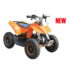 New design safty mini atv quads with 6inch tire
