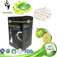 Bulk Supply fitness coffee Diet weight loss coffee