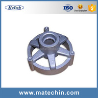 Factory Custom High Precision Aluminum Die Casting Compressor Part