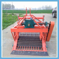 Strong structure harvesting tool/potato harvesting equipment/peanut harvesting machine