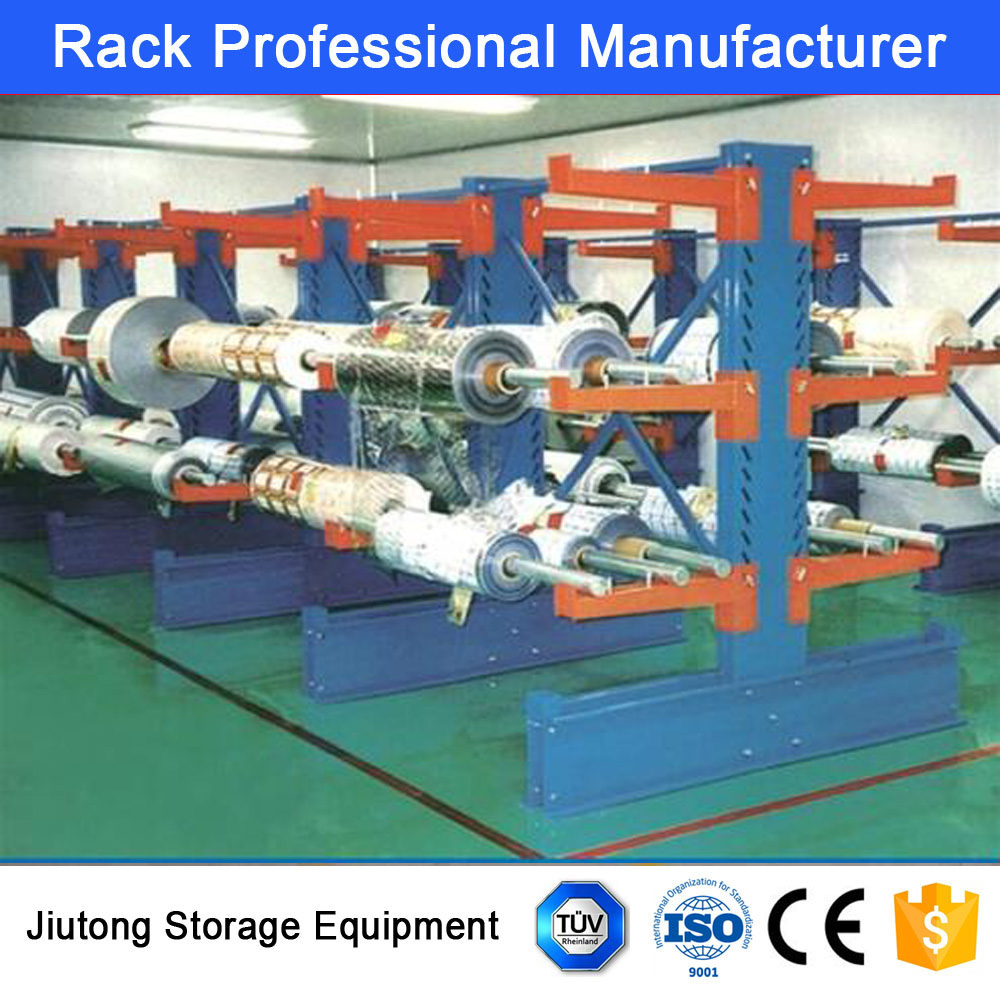 Warehouse Steel Heavy Wholesaler Storage Equipment Galvanizing Shelves Cantilever
