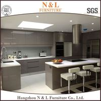draw handles lacquer kitchen cabinets price, lacquer kitchen cabinets price hpl kitchen