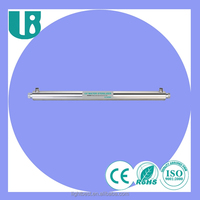 Stainless Steel UV Water Sterilizer for fish tank 12GPM 55w