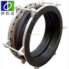 twin sphere rubber expansion joint in usa