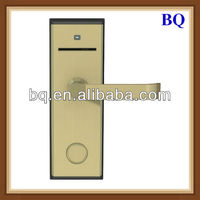 Classic Low Temprature Working Hotel Smart Chip Card Door Lock K-2000A1B