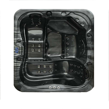CE&SAA Approved 4 People Outdoor Acrylic Hot Tub Spa Pool