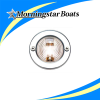 Boat Marine Round Stern Light