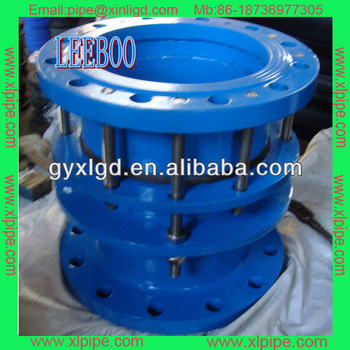 most popular ductile iron pipe fitting dismantling joint