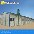 K Kype Labour House as temporary house