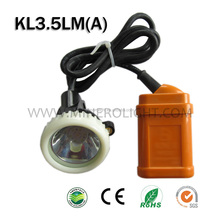 KJ3.5LM(A) Ni-MH battery miner's lamp,LED safety cap lamp