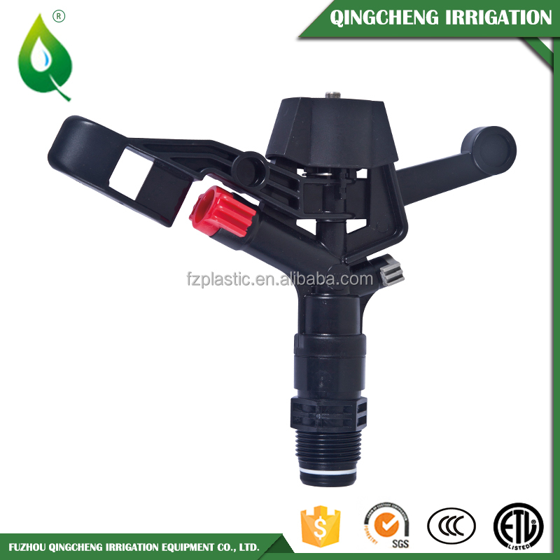 Good Quality Irrigation Watering Portable Sprinkler System
