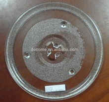 Pyrex Microwave Oven Turntable Glass Plate/Tray/Disc Microwave replacement parts
