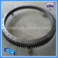 helicopter rotor bearing, slewing bearings,swing ring gear