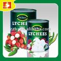 Canned Lychees in Heavy Syrup