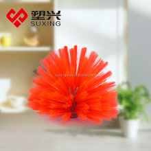india corner cleaning brush plastic broom