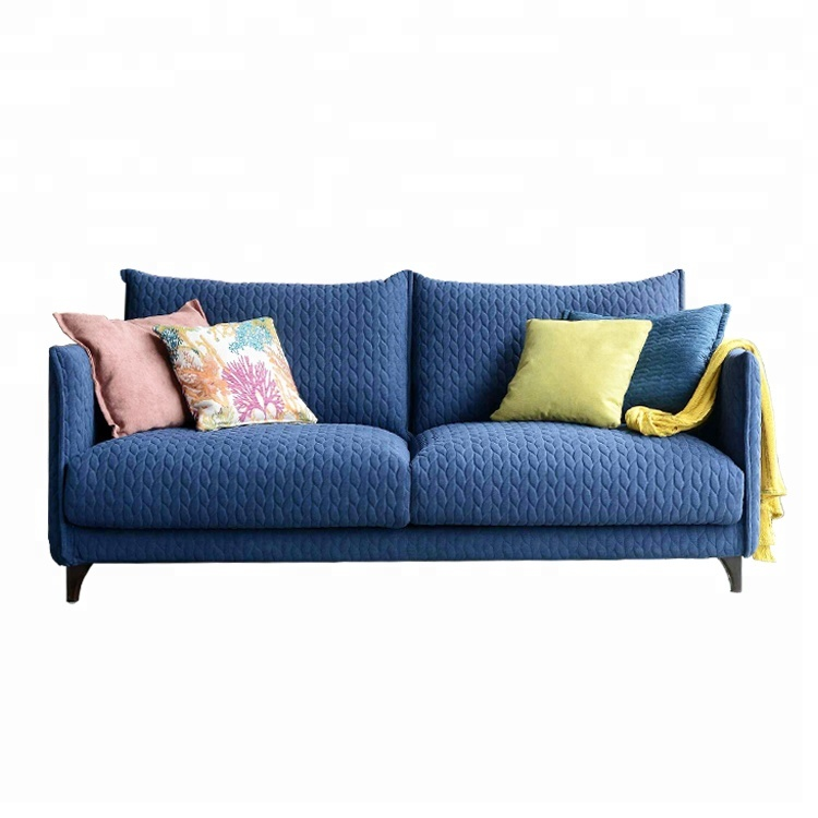 living room furniture leisure design 3 seat <strong>sofa</strong> buy from China online