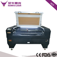 K1390 high speed acrylic laser engraving cutting machine for sale