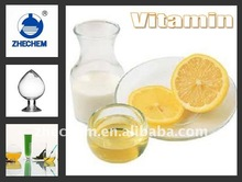 Ascorbic acid / Vitamin C Raw Material / CAS NO: 50-81-7