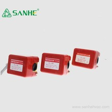 Fire fighting flow switches