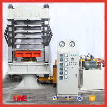 rubber vulcanizing machine /rubber slipper making machine