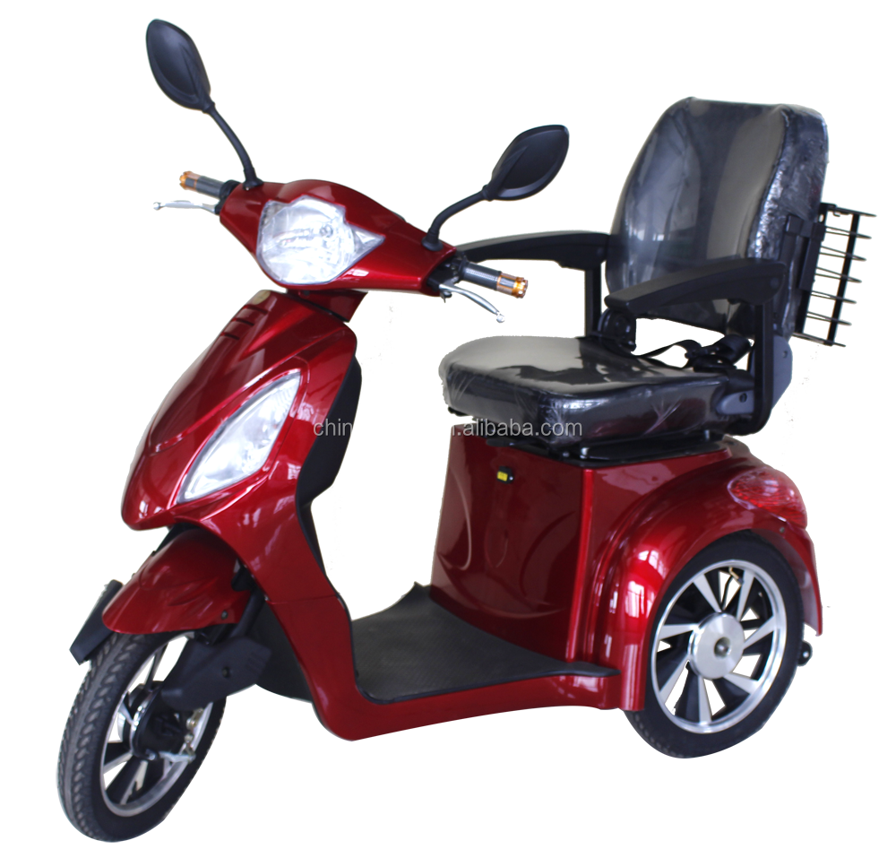 Good quality cheap mobility 3 wheel electric motor for 3 wheel motor scooters for adults