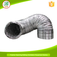 flexible aluminum foil air duct hose