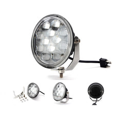 5D combo beam 36w 5.7'' offroad led headlight for truck work lamp