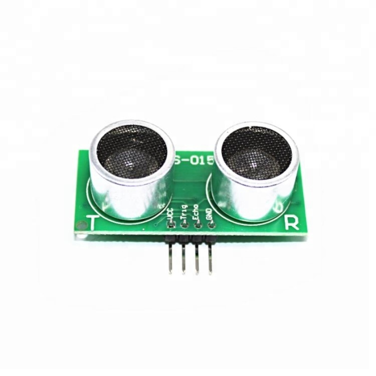 Ultrasonic Module Distance Measuring Transducer <strong>Sensor</strong> US-015