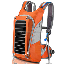 Hydration Ergonomic Solar Energy <strong>Backpack</strong>