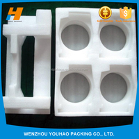 Factory directly sale high density Epe Custom Cut Foam Die Cut Foam Packaging