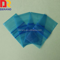high quality apple Mini Zip lock polythene bags manufacturer from china suppliers
