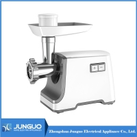 Volume produce superior service enterprise electric meat grinder