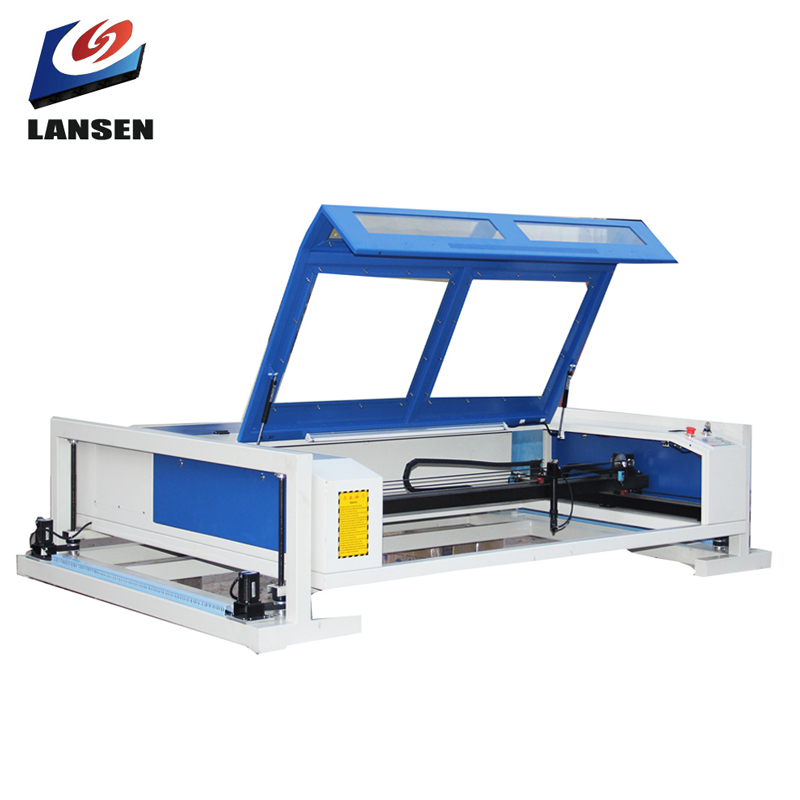 Manufacturer 60W CO2 Laser Enrgaving Machine Price for arycli stone glass wood plastic