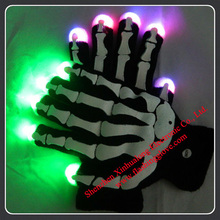 Best Quality Control Flashing Gloves Team