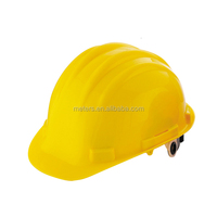 Yellow Function of Safety Helmet