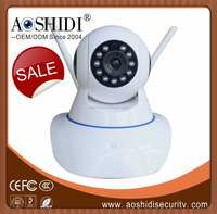 China Low Cost Best Indoor Wifi Wireless IP Home Camera