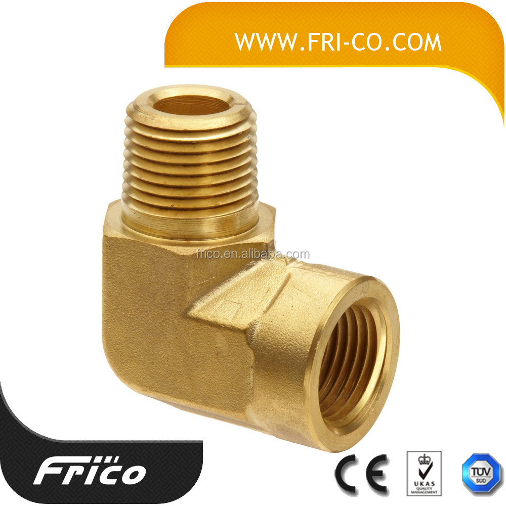 China Alibaba Copper Pipe Fittings For Plumbing