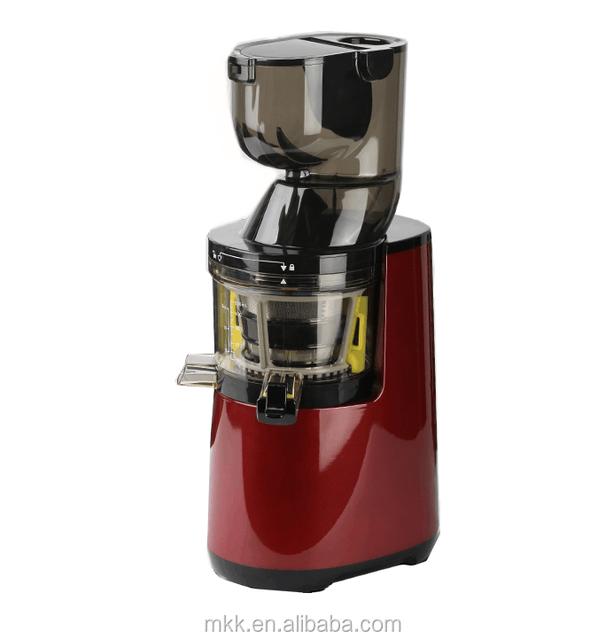 2015 China Manufacturer Supply Slow Press Juicer