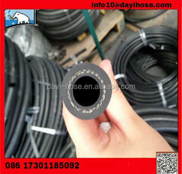 SAE J 2064 EPDM Flexible Automotive Air Conditioning Hoses type C- <strong>R134a</strong>