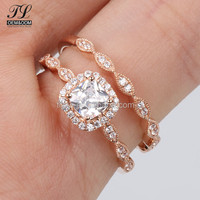 New fancy african wedding jewelry,couples promise rings promise ring sets