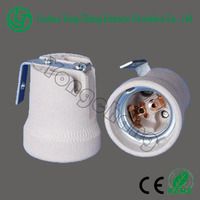 different types of e27 lamp electric fitting