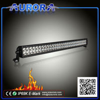 competitive price china aurora 30inch LED bar light / led off road GORE
