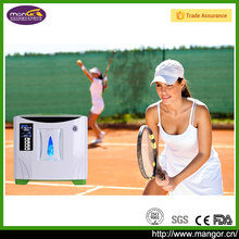 Excess Post-exercise Oxygen Consumption Sportsman Old People Necessary 1-6L Compact Oxygen Generator Oxygen Apparatus