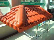 Spanish Roofing Tile