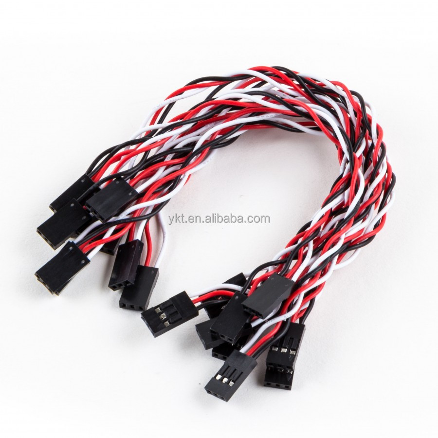 3 Pin Jumper Cable